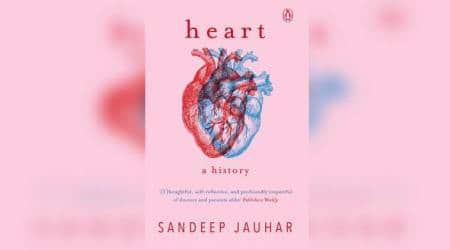 World Heart Day: An excerpt from Sandeep Jauhar's novel 'Heart'