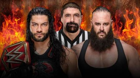 WWE Hell in a Cell Live Results and Live Streaming