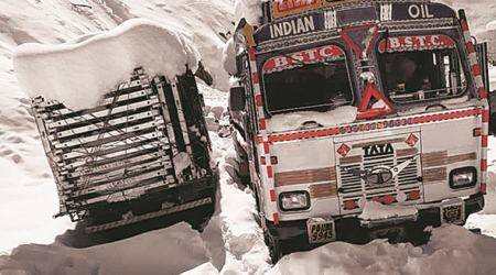 Himachal Pradesh: IAF calls off air rescue operations