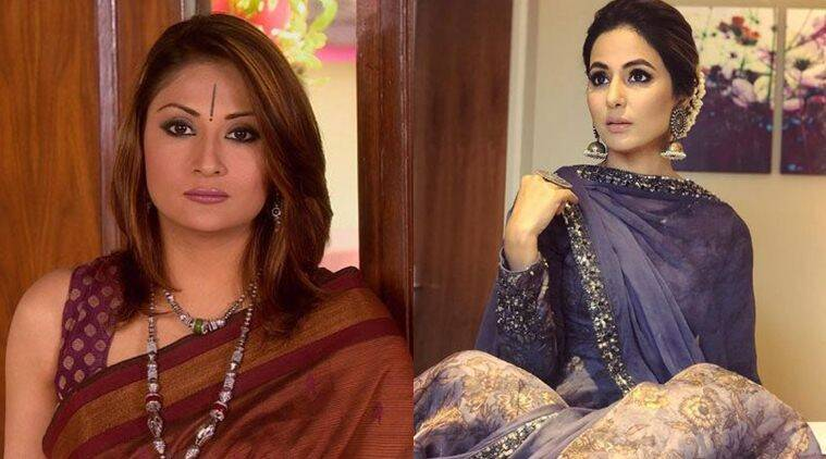 Urvashi Dholakia on Hina Khan playing Komolika: The baton has been passed and I wish her good luck
