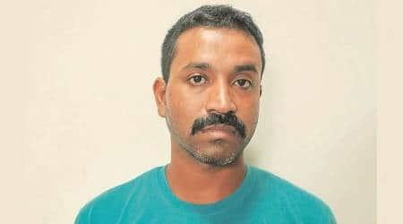 Hizbul Mujahideen operative planning Ganesh Chaturthi attack held in UP:Cops