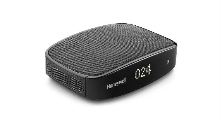 Honeywell Move Pure 2 Car Air Purifier launched in India