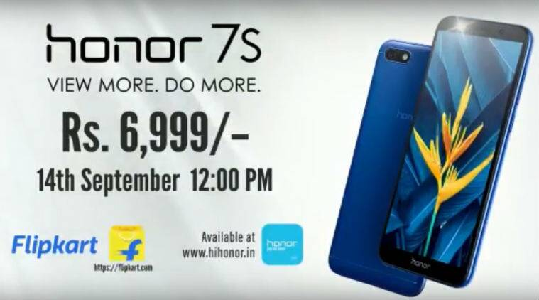 Honor 7s India launch, Honor 7s price, Honor 7s launch in India Honor 7s price in india, Honor 7s features, Honor 7s top specs, Honor 7s sale, Honor 7s specifications, Honor 7s mobile, Honor 7s launch live stream, Honor 7s smartphone