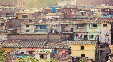 Institute of Urban Designers India, redevelopment of government housing in Delhi, indian express