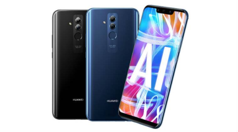 Huawei, Huawei Mate 20 Lite, Mate 20 Lite, Mate 20 Lite price, Huawei Mate 20 Lite specifications, Huawei Mate 20 Lite features, IFA 2018, Huawei at IFA