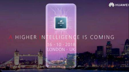 Huawei Mate 20, Mate 20 Pro launch set for October 16; invite confirms Kirin 980 processor