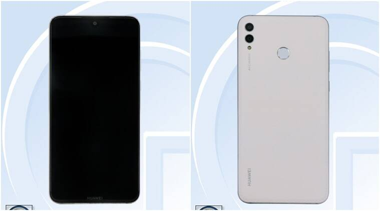Huawei, Huawei phone listing, TENAA listed phones, Honor 8X Max, upcoming Huawei phone, Honor 8X Max specifications, Huawei phone launch, Honor 8X Max features, Huawei news
