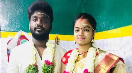 Hyderabad: Inter-caste marriage again, woman critical in sickle attack by father