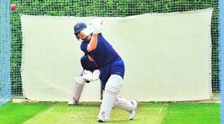 ICC Academy ready to host India at the 'Gabba' in Dubai before tour toAustralia