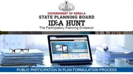 Kerala govt's 'Idea Hunt' to engage public in state planning process