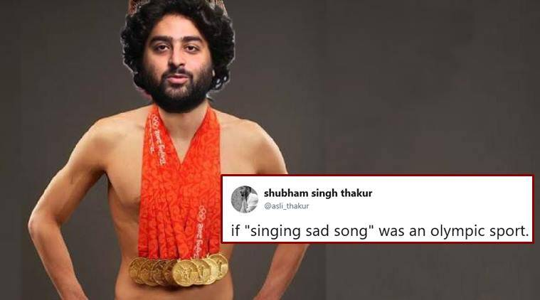 funny memes, if this was olympics sport meme, michael phelps beijing olympics gold, odd news, latest indian memes, indian express, viral news