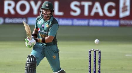 India vs Pakistan Live Cricket Score, Asia Cup 2018 Ind vs Pak Live Score Streaming: Pakistan lose Babar Azam, Fakhar Zaman in quick succession