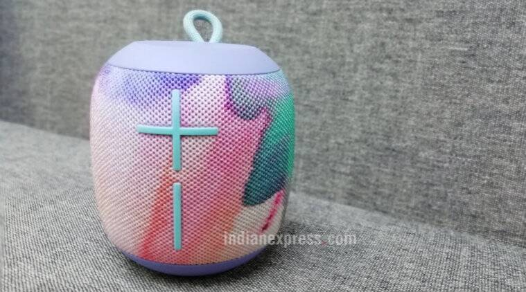 UE Wonderboom, UE Wonderboom review, UE Wonderboom Bluetooth speaker, UE Wonderboom price in India, UE Wonderboom features, UE Wonderboom specifications, Wonderboom