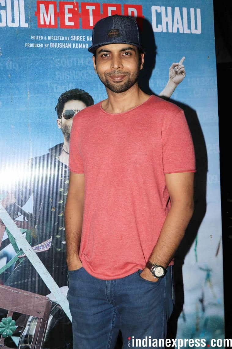 Stree actor Abhishek Banerjee