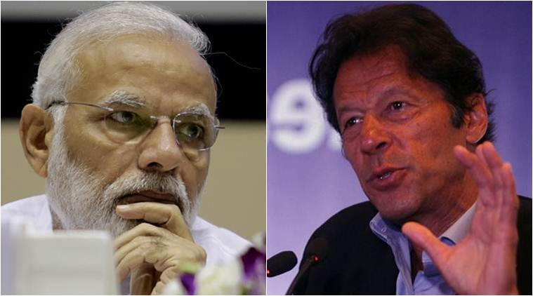 Why Imran Khan Bats For Narendra Modi