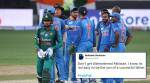 Memes and jokes galore as India beat Pakistan in Asia Cup