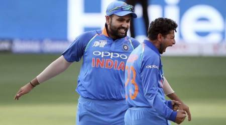 India vs Pakistan, Live Cricket Score, Asia Cup 2018 Live Score: Pakistan lose three wickets in quick succession
