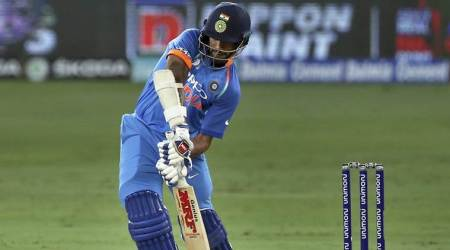 India vs Pakistan Live Cricket Score, Asia Cup 2018 Super Four Live Score Updates: India off to solid start in 238-run chase