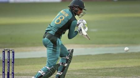 India vs Pakistan Live Cricket Score, Asia Cup 2018 Ind vs Pak Live Score Streaming: Shoaib Malik's fifty puts India on backfoot