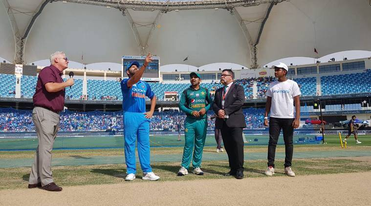 India Vs Pakistan At Icc World Cup 2019: Full Text Of Bcci's Letter To Icc