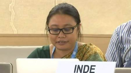 India at UN: 'World doesn't need lessons on democracy, human rights from Pakistan'