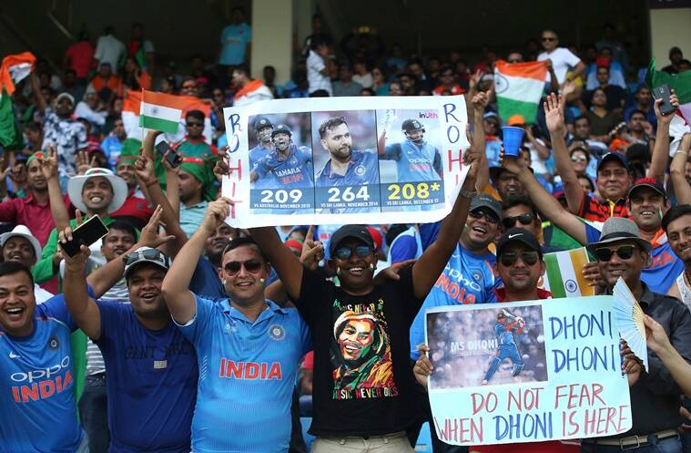 Reaching Asia Cup Final is a 'Big Thing' for Bangladesh: Dhawan