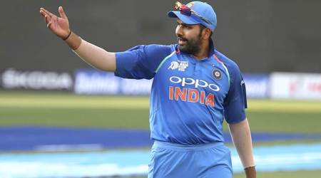 Asia Cup 2018: I am similar to MS Dhoni when it comes to being calm on field, says Rohit Sharma
