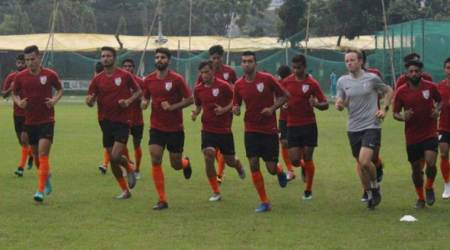 Unbeaten India take on Maldives in SAFF Cup final, seek 8th title