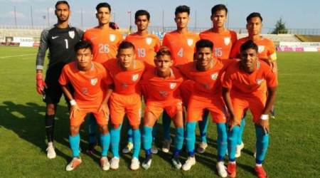 India U-19 team to play two friendlies in Serbia