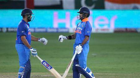 India vs Afghanistan Live Cricket Score Streaming, Asia Cup 2018 Super Four Live Streaming: When and where to watch Ind vs Afg Live broadcast