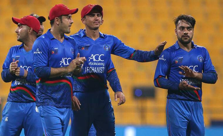 India vs Afghanistan Asia Cup 2018 Live