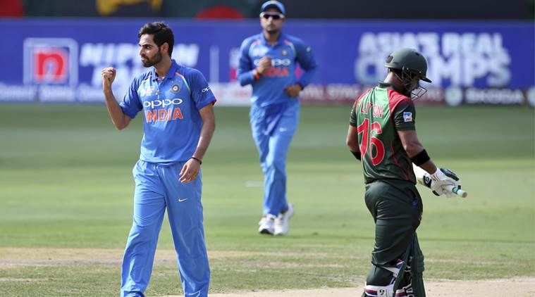 Asia Cup 2018: India face Bangladesh in repeat of 2016