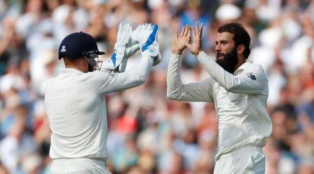 No sympathy for 'rude' Australians from England's Moeen Ali