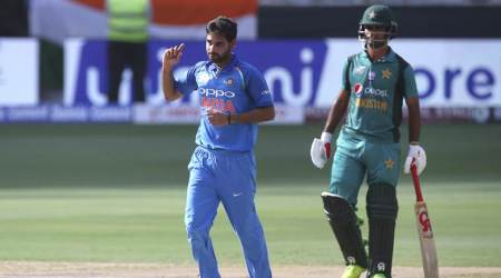 India vs Pakistan, Live Cricket Score, Asia Cup 2018 Live Score: Shoaib Malik, Babar Azam stitch 50-run partnership