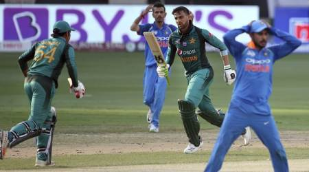 India vs Pakistan Live Cricket Score, Ind vs Pak Live Score Streaming: India face Pakistan in round two