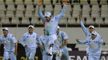 On This Day: India beat Pakistan in a bowl-out; watchvideo