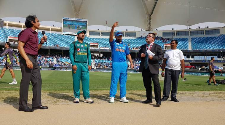 India vs Pakistan Live Cricket Score, Asia Cup 2018 Live Cricket Streaming