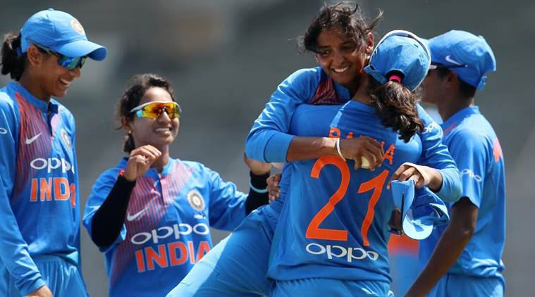 India Vs South Africa Ind Vs Sa Womens 3rd T20i Live