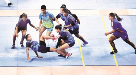 Asiad squads skip kabaddi 'selection trials'