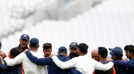 CoA discusses communication issues with Indian team management, Australia tour