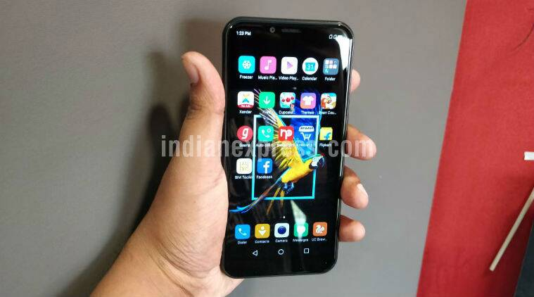 iVoomi Innelo 1, Innelo 1 first impressions, Innelo 1 price in India, iVoomi Innelo 1 specifications, Innelo 1 sale in India, iVoomi Innelo 1 review, Innelo 1 features