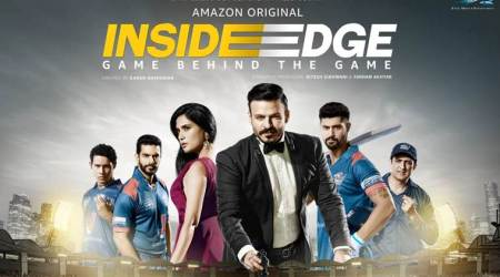 Inside Edge nominated for International Emmy Awards