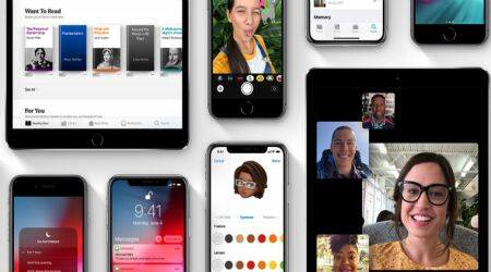 Apple iOS 12: Screen Time to Grouped Notifications, the best new features to try out