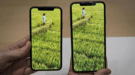 Apple event, Apple iPhone XS, iPhones with dual SIM support, Apple iPhone XS Max, Chinese smart[phone market, Apple eSIM option, Huawei, iPhone XR, Xiaomi, Apple Watch, iCloud services in China