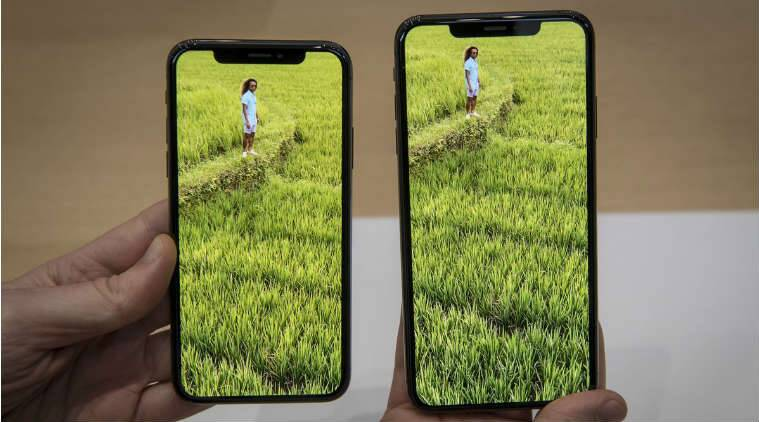 Apple iPhone XS buyers undeterred by eye-watering prices, few upgrades