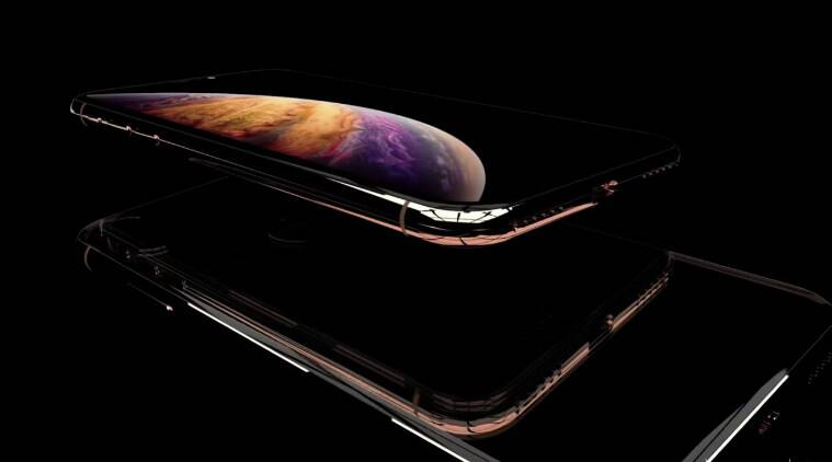 The 6.5-inch iPhone is rumoured to be named 'iPhone XS Max'