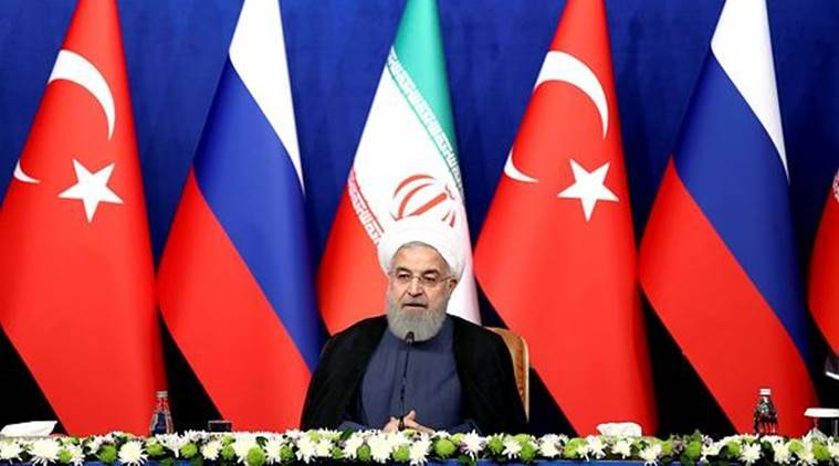 Iran says it will not give Europe more time to save nuclear deal