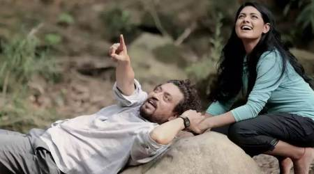Would've been impossible to make Doob No Bed of Roses without Irrfan: Director