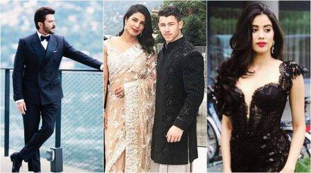 Anil Kapoor, Priyanka Chopra, Nick Jonas and Janhvi Kapoor attend Isha Ambani's engagement bash in Italy