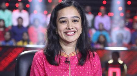KBC 10 contestant Ishita Mer: I still can't get over the fact that I was sitting in front of Amitabh Bachchan